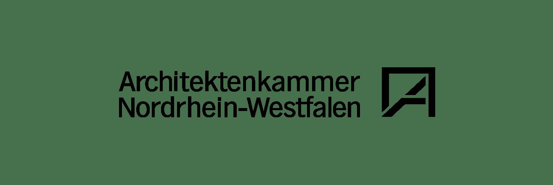 Logo Architektenkammer Nordrhein-Westfalen – AKNW