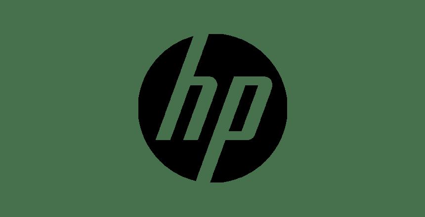 Logo Hewlett-Packard GmbH