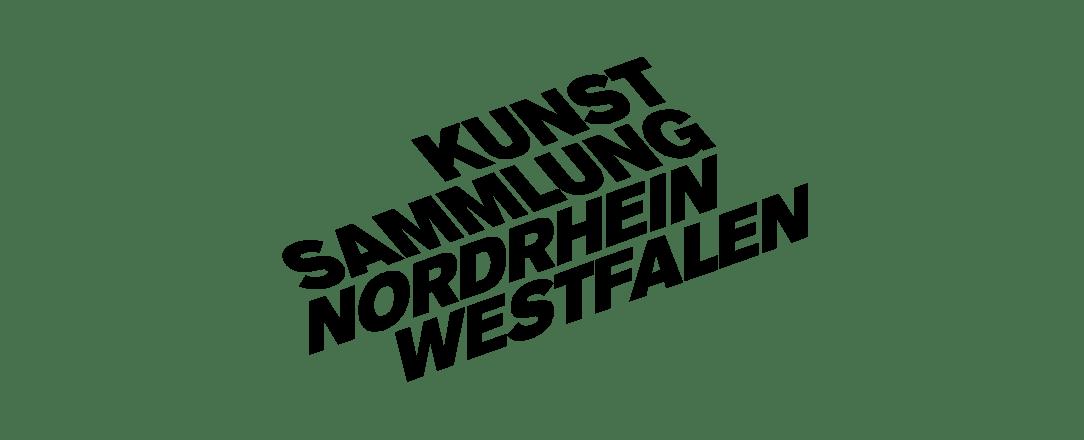 Logo Stiftung Kunstsammlung Nordrhein-Westfalen