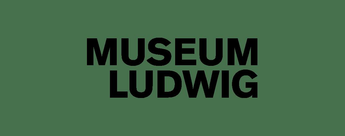 Logo Museum Ludwig - Stadt Koeln