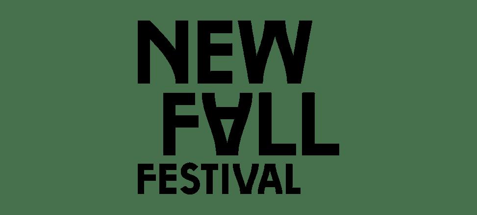 Logo New Fall Festival Düsseldorf gGmbH