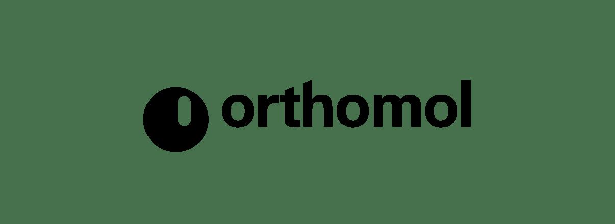 Logo Orthomol GmbH