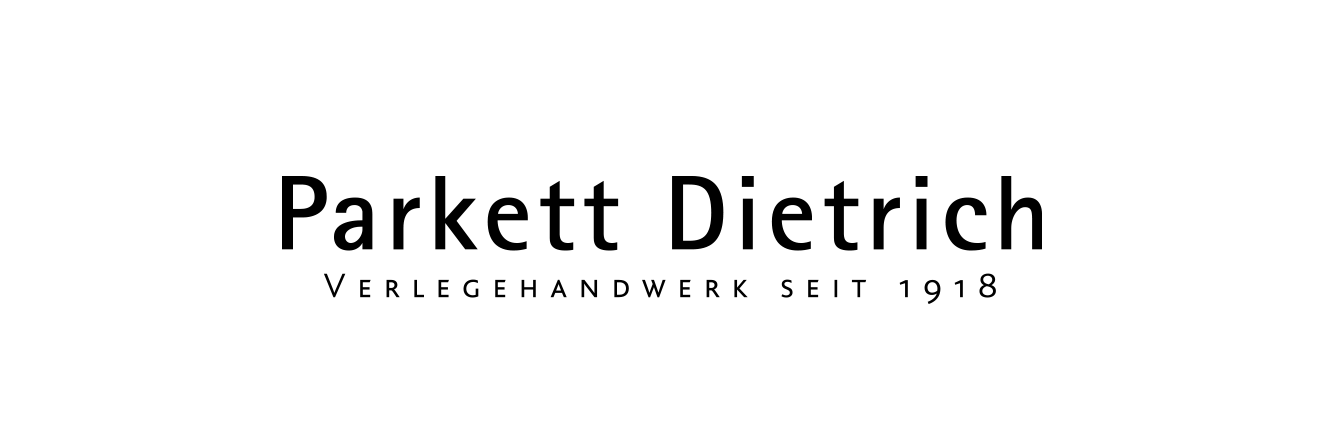 Logo Parkett Dietrich GmbH & Co. KG