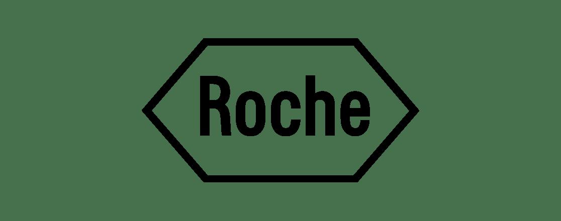 Logo Roche Pharma AG