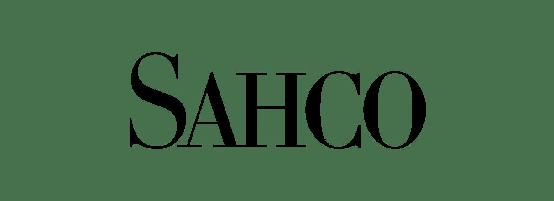 Logo Sahco GmbH