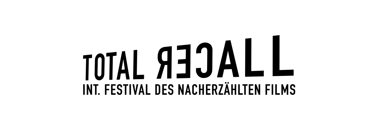 Logo Total Recall – Internationales Festival des nacherzählten Films