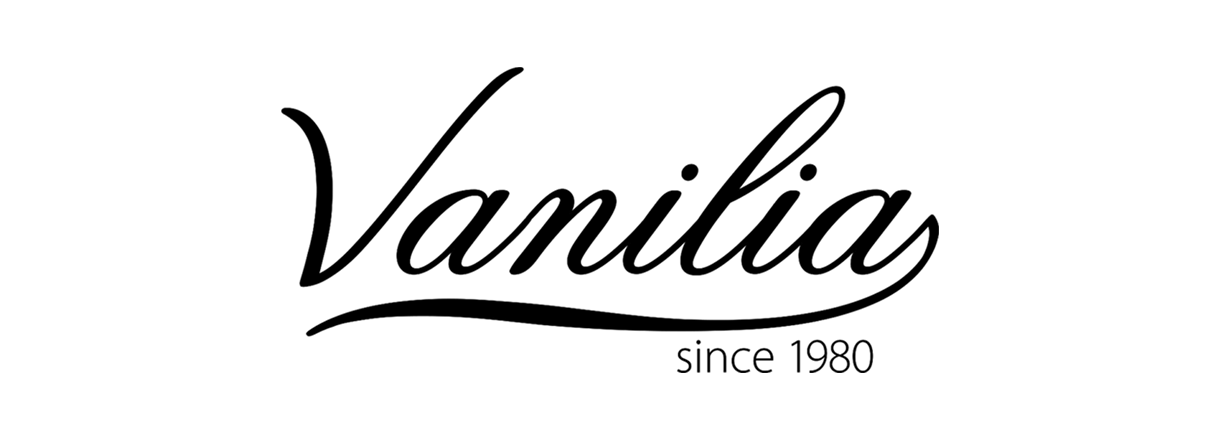 Logo Vanilia Fashion GmbH