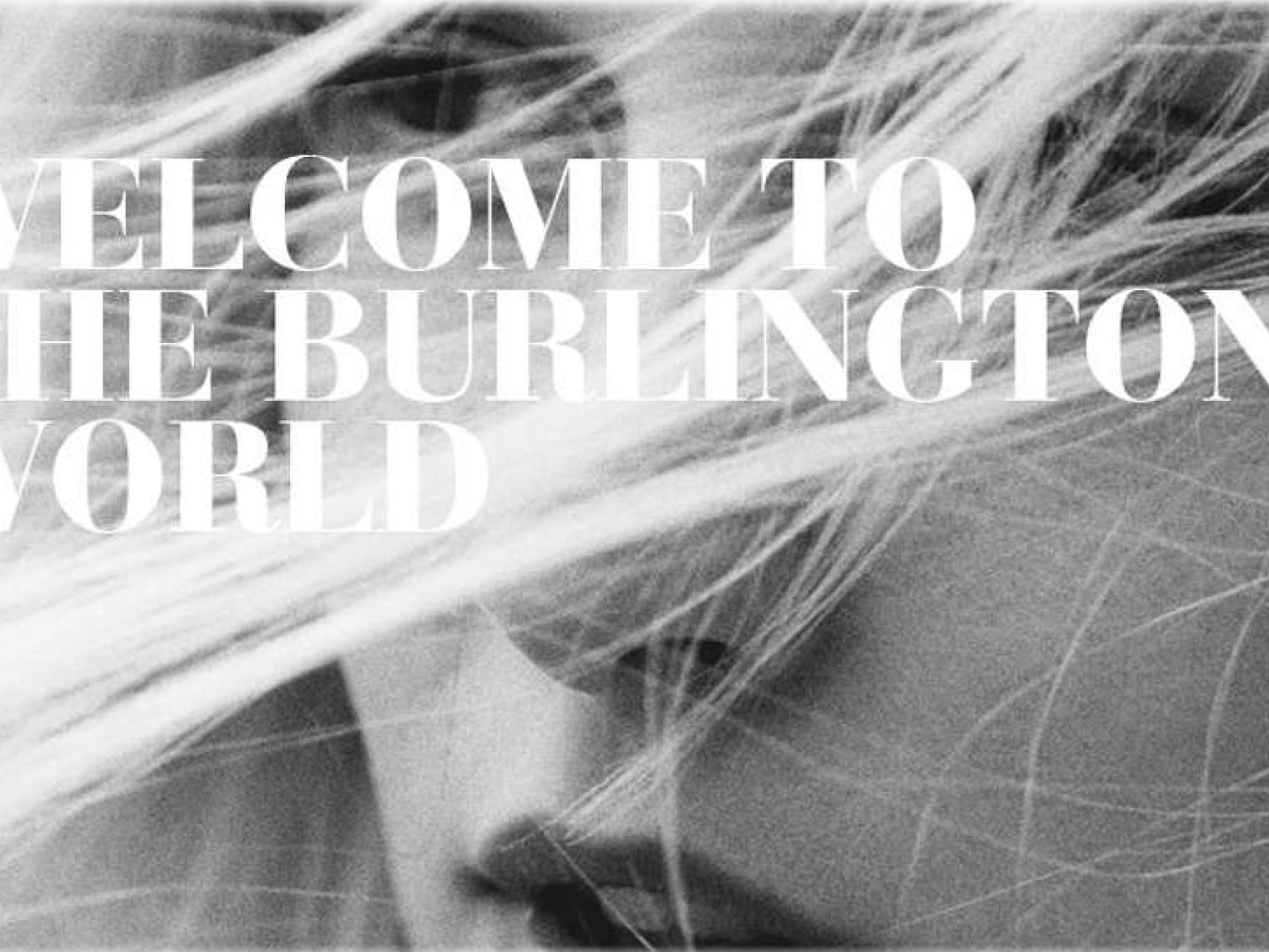 Burlington: Image Film