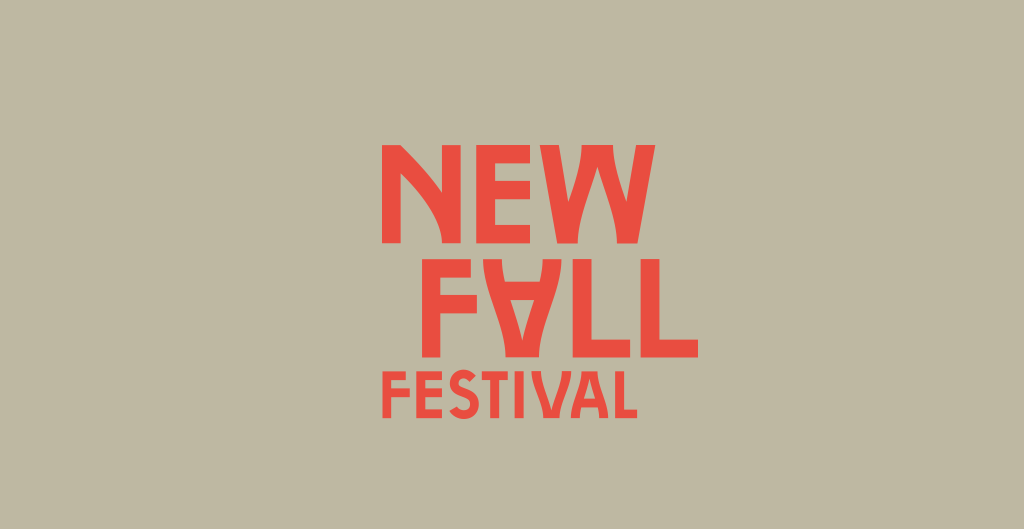Logo New Fall Festival
